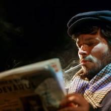 Bogdan Reading
