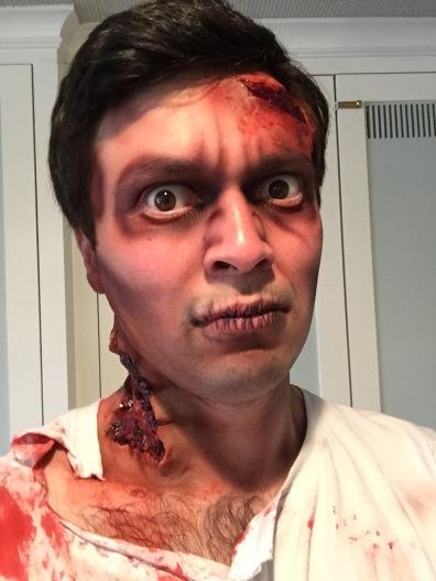 Zombie 1